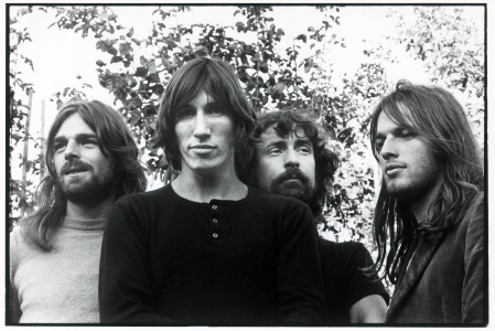 Pink Floyd: Their Mortal Remains, Victoria and Albert Museum, London. Pink Floyd's The Early Years 1965-1972.