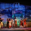 ROSSINI OPERA IS A TURKISH DELIGHT