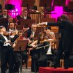 A GRANDIOSE CLASSICAL MUSIC FEST IN BUCHAREST